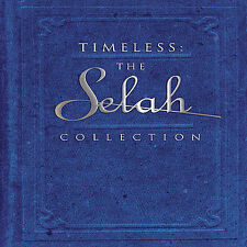 SELAH - TIMELESS: THE SELAH COLLECTION NEW CD