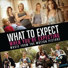 What To Expect When You're Expecting - 2012 Music From Motion Picture Soundtrack