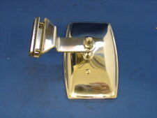 NEW AUSTIN A30 A35 A40  STAINLESS OVERTAKING MIRROR