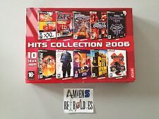 Compilation Hits collection 2006 9 jeux (Fahrenheit, Neverwinter nights) PC FR