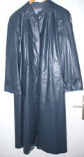 NEU! Damen Weich Kleppermantel Klepper Rubber Coat Gummimantel Regenmantel 42