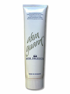 Akva Guard Wasserbetten Vinyl-Pflege Creme