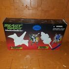 Transformers Beast Wars Botcon 97 Packrat & Fractyl 2 Pack Box and Insert Only