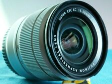 FUJIFILM FUJINON XC 16-50mm OIS II F/3.5-5.6 Fuji X Mount Camera Lens
