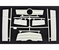Tamiya M - PIECES Front 9115370 for Mercedes-Benz Actros 1:14 56335
