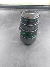 QUANTARAY - Quantaray Tech-10 High Speed 70-300mm - 1:4 - 5.6 Lens