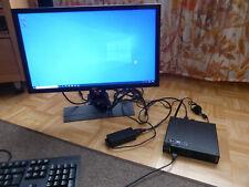 Lenovo Tiny M93 Mini PC Core i3- 2,9Ghz,4GB Ram, 500 GB, Win.10,Wlan,Bluetooh
