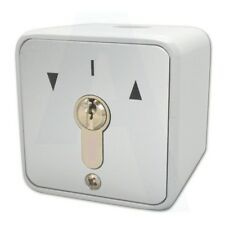 Key Switch for Roller Shutter/Garage Door