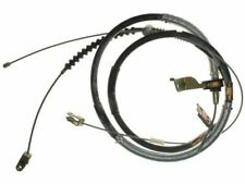 For 1990-1992 Toyota Land Cruiser Parking Brake Cable Front Raybestos 79223RF