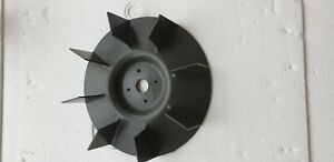 Narta 640A Dryer part - Grey plastic Fan x 1