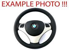 BMW 1 3 E81 E82 E87 E88 E90 E91 E92 E93 NEUES Leder Sportlenkradkranz 6795570