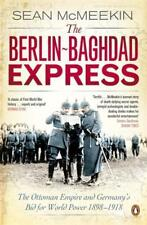 Englische Bücher über Berlin