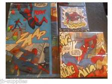 ULTIMATE SPIDERMAN 20 PAPER NAPKINS SERVIETTES TABLE BIRTHDAY PARTY 5185