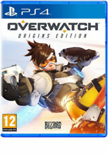 Overwatch Origins Edition MINT - Same day Dispatch - Super Fast Delivery
