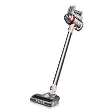 Deik Cordless Vacuum Cleaner, Stick and Handheld Vacuum with Powerful Suction &