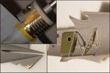 Brengun 1/32 Siemens-Schuckert D. III Etch für Roden Kit # 32014