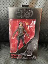 Star Wars Black Series Sergeant Jyn Erso (Jedha) #22