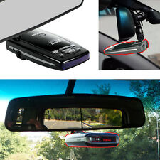 BEST VALUE* Beltronics Vector VALENTINE ONE Radar Detector Rearview Mirror Mount