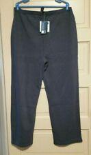 NEW QVC Antthony Studio trousers 2 Pairs Sizes UK L or XL Orange//Beige