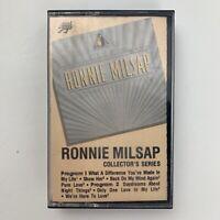 Ronnie Milsap Collector's Series (Cassette)