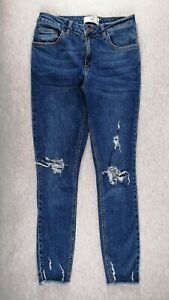 Girls New Look Jeans Age 14