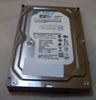 "320GB Western Digital WD3202ABYS-01B7A0 HGRNHTJCGN 3.5"" SATA Hard Disk Drive HDD"
