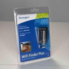NEW Kensington WiFi finder Plus 33086 New In Package