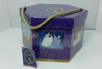 "Disney ""An Enchanted Christmas"" 14 Christmas Ornament Set"