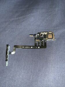 Back Camera Apple Ipod Touch A1574 821-00107-A, Top And Side Buttons 821-00206-A
