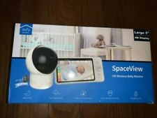 Eufy SpaceView HD Wireless HD Baby Monitor **BRAND-NEW**