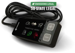BD-Power Throttle Sensitivity Booster V3.0 For 03-12 Ford Lincoln Diesel/Gas
