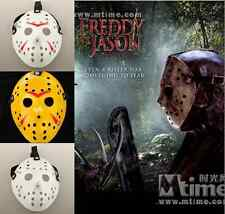 New Arrival Jason Voorhees hockey mask Halloween masquerade Mask Adult Size