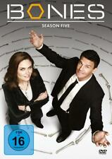 Bones - Staffel 5, DVD, NEU