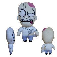 Kidrobot Simpsons Zombie Homer Phunny Felpa Nuevo en Stock