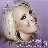 "CASCADA - ""Perfect Day (2007)""- What Hurts The Most-German Europop-Trance-NEW CD"