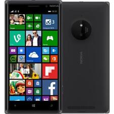 Nokia Lumia 830 - 16GB - Black (Unlocked) Smartphone