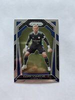 2020-21 Panini Prizm Premier League Soccer Kasper Schmeichel Leicester Card #121