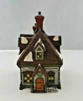 Dept 56 Dickens Village Wm Wheat Cakes and Pudding 58084