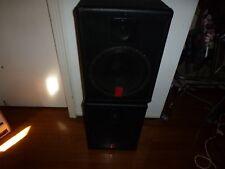 Fender 12'' Speakers
