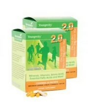On-The-Go Healthy Body Start Pak 2.0(30ct) 2 boxes