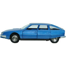 Atlas 1:43 CITROEN CX Pallas Dinky toys 011455 Blue New Boxed Diecast car model