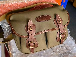 BILLINGHAM HADLEY SMALL CAMERA SHOULDER BAG