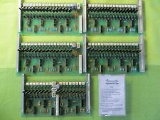 Pianocorder Driver Boards  For Marantz Player Pianos W/ Alignment Tape