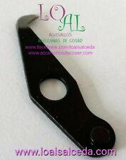 CUCHILLA MOVIL CON REFERENCIA 94034045 DEL CORTAHILOS REFREY , UNION SPECIAL