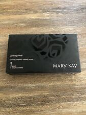 MARY KAY PERFECT PALETTE~UNFILLED~REFILLABLE COMPACT!