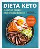 "KETO DIETA RECETAS FACILES """"JENS FISH """"""!LIBRO EN DIGITAL ENVIO ONLINE"