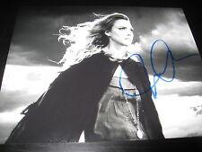 JESSICA ALBA SIGNED AUTOGRAPH 8x10 PHOTO SIN CITY DAME TO KILL FOR COA AUTO E