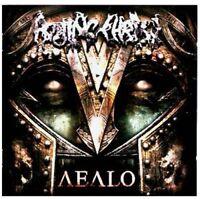Rotting Christ - Aealo NEW CD