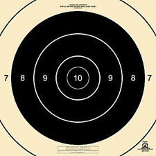 """Official NRA A-21C [A21C] 200-Yard Small Bore Rifle Centers [13.5"""" x 13.5""""] (30)"""