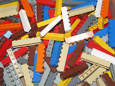 Lego ® Construction Lot x4 Briques 1x6 Bricks Choose Color ref 3009